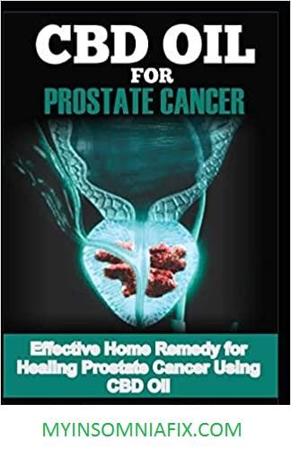CBD against postrate cancer