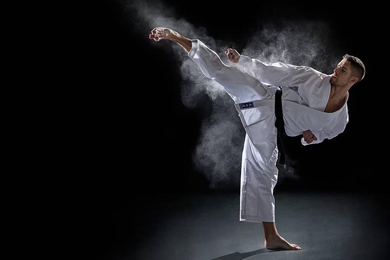 CBD for Martial-Arts