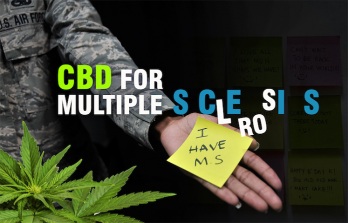MULTIPLE SCLEROSIS (MS) and CBD